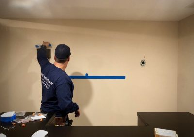 Residential Electrical Fixtures