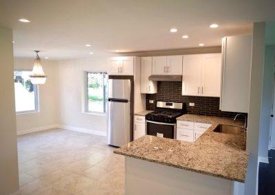 Light Fixtures Install Kitchen
