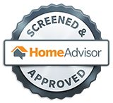 Screened and HomeAdvisor Approved Electrician