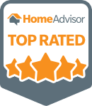 HomeAdvisor Top Rated Electrician